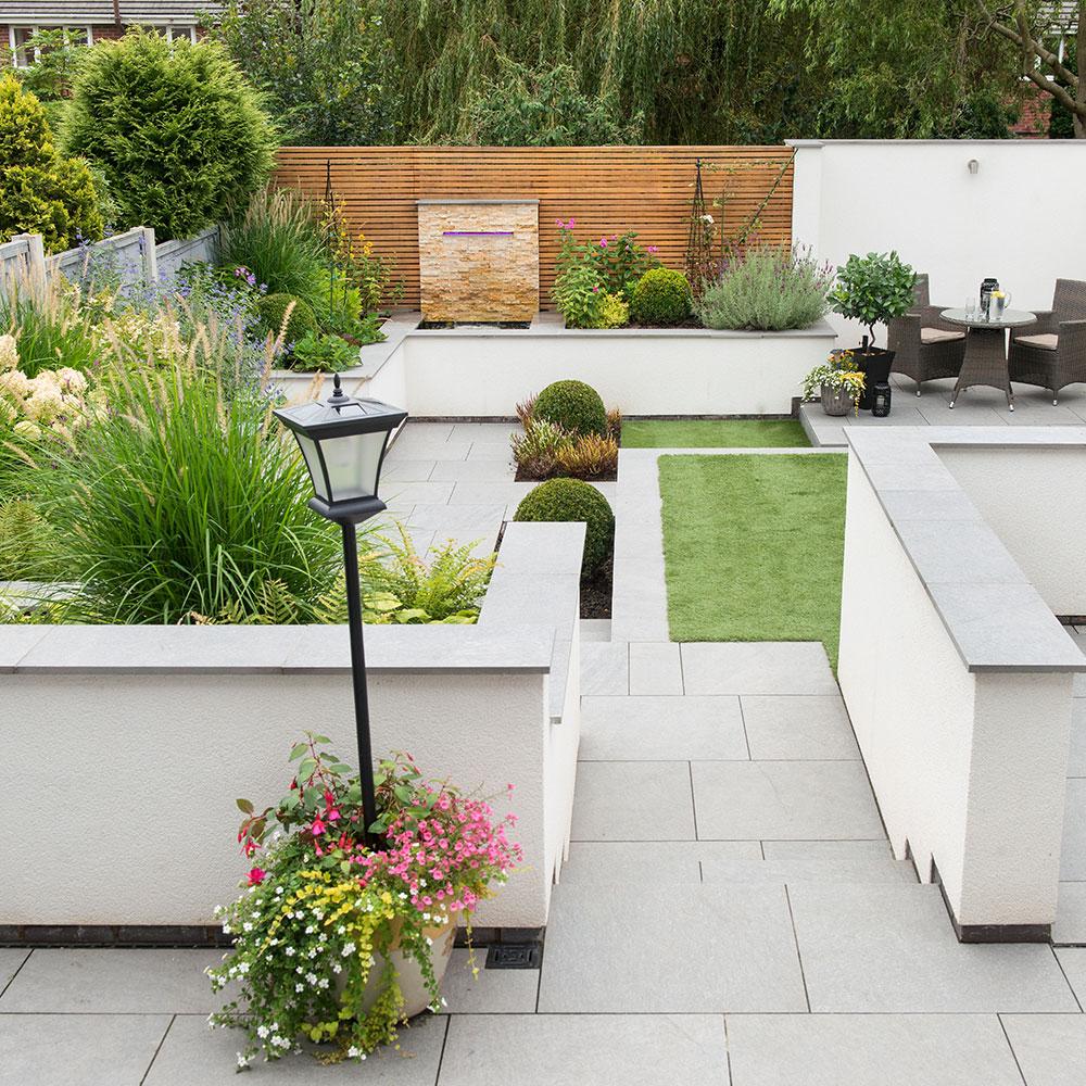 Comment Amenager Votre Jardin Maisonmax Com Blog Sur L